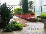 别墅屋顶花园 景观设计