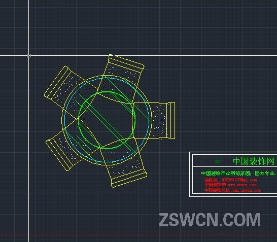 cad素材下载 cad图块模块