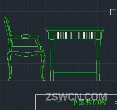 素材下载 cad素材下载 cad图块模块_立面 体闲桌椅 > 立面家具 cad