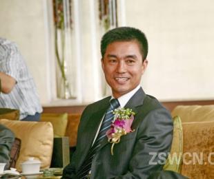 深圳广田装饰集团股份有限公司 高管简介