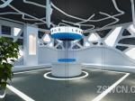 最新医疗行业展厅出炉!展厅设计装修服务 魅力东方设计作品