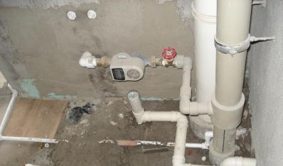 pvc下水管尺寸是多少?