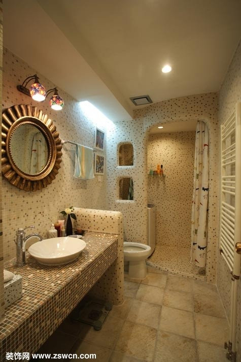 小户型厨房装修_小户型装修 - 小户型装修设计知识 - 适合80后的小户型设计 不容 ...