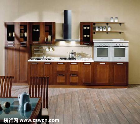 厨房装修价格 整体厨房装修价格表