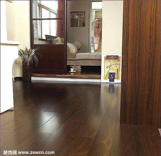 环保木地板