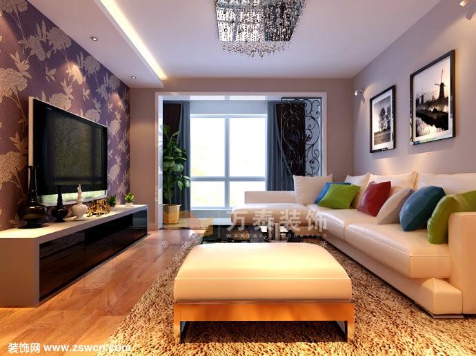 不同装修风格展现温馨家园