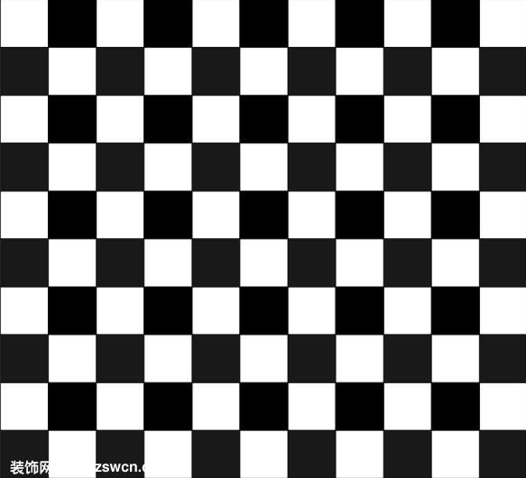 黑白马赛克贴图 棋盘马赛克黑白拼花 3d材质免费下载