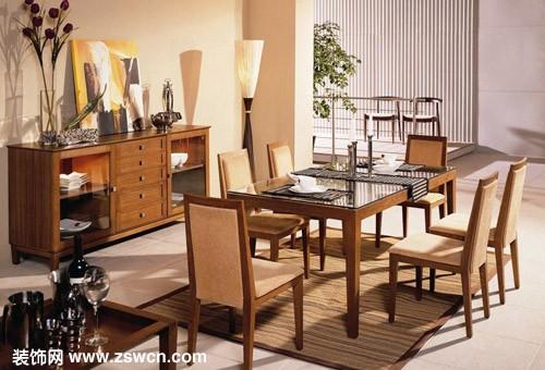 家里装修想买曲美实木家具