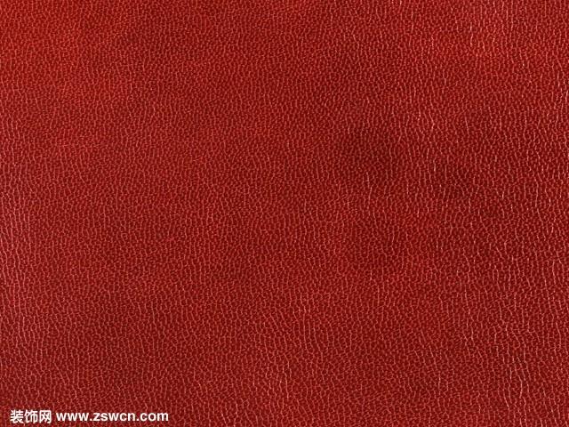 家具皮革贴图3d材质 红色