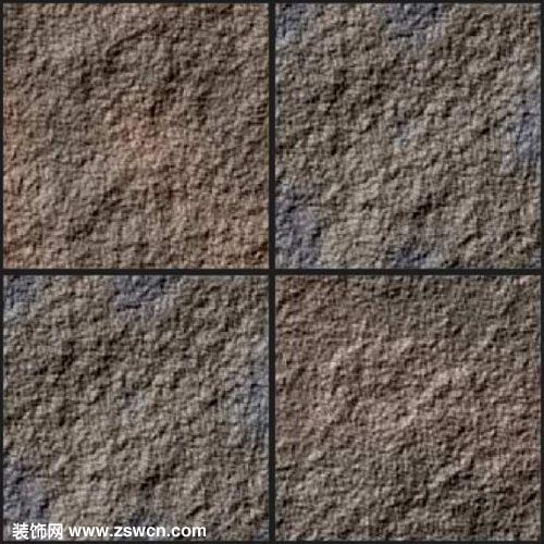 室外广场砖材质贴图 防滑广场砖贴图素材下载