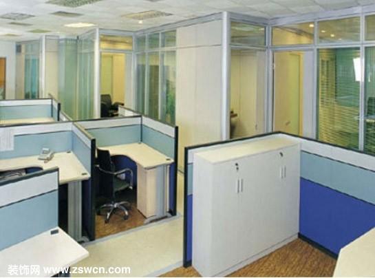 2013年装修办 2013年最新办公室隔断 基本简介