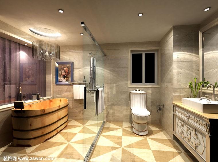 圆形浴缸尺寸 对于我们装修卫生间时有很大的帮助