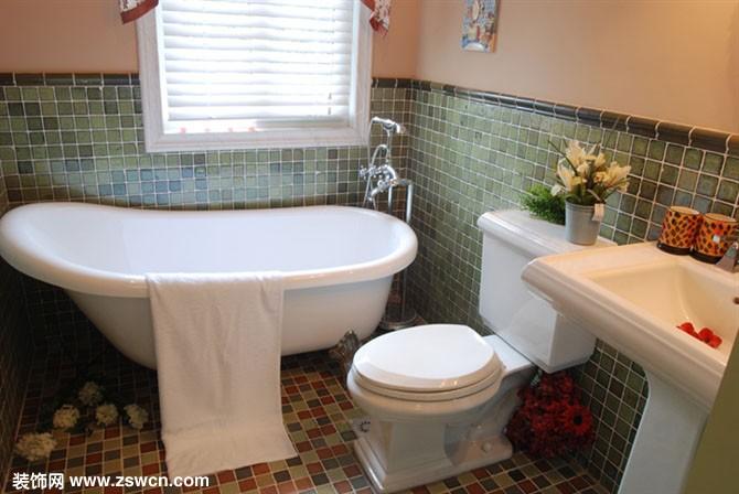 普通家庭浴缸长度最少不得小于1500mm