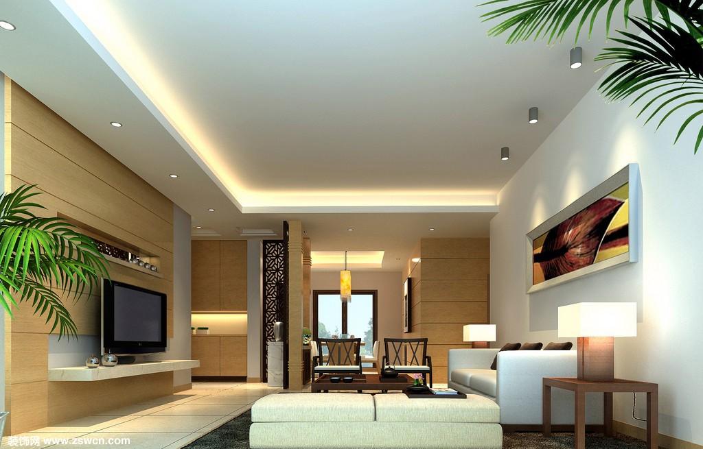 例如:室内三维空间连贯及点