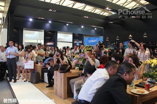 PChouse时尚设计盛典 在上海盛大启动
