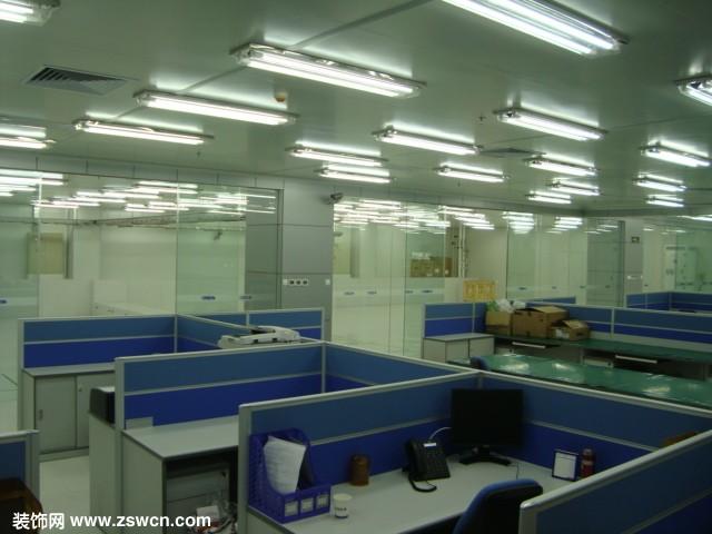 东莞办公室装修时需要注意的十个细节