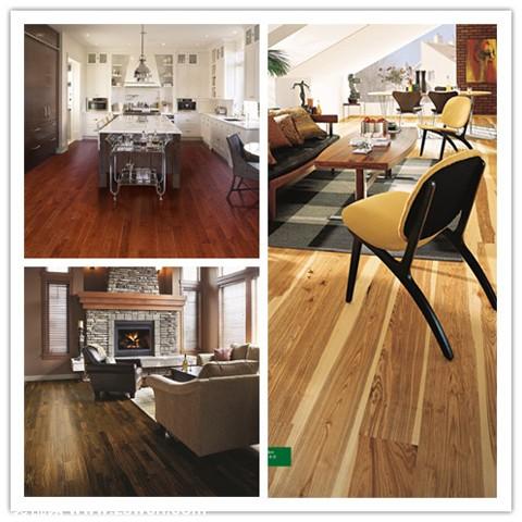 实木复合地板规格尺寸