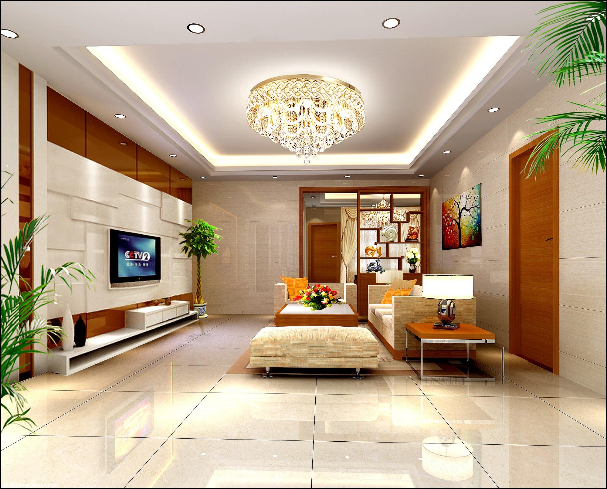 家居室內裝修現代簡約風格-安全