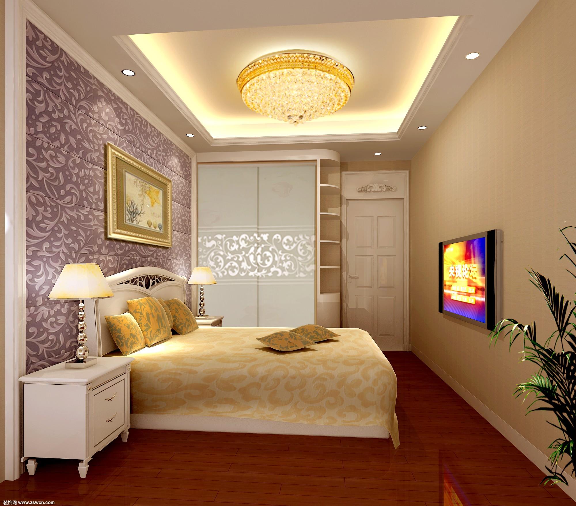 家居室内装修现代简约风格-安全