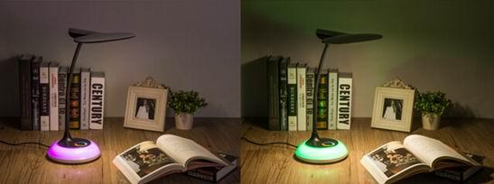 欧普照明,让你的居家生活流光幻彩