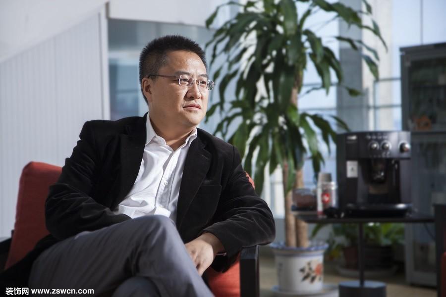 清华阳光总裁文辉:政府应把更多的资金用于支持新能源发展