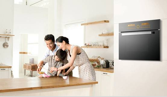 精装豪宅的厨房设计原来这么玩!