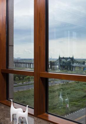 铝包木窗为什么昂贵?
