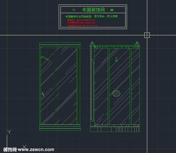 淋浴房cad 淋浴房cad立面图侧面图模块下载-主题 海口风玫瑰图CAD图片
