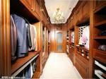 欧式古典风格衣柜橱柜