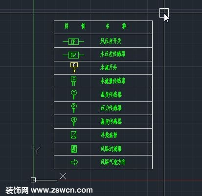 自动空调压力传感器电路图