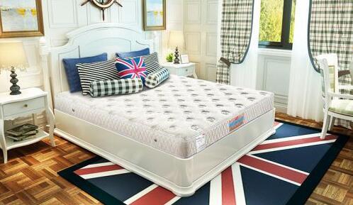 好床垫助力好成长 专业儿童床垫排行榜