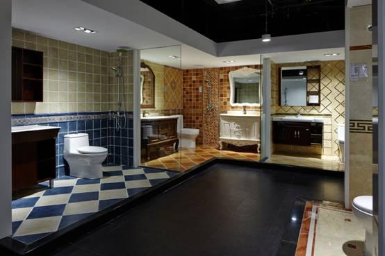 卫浴——科勒、美标等大牌子的中高档款