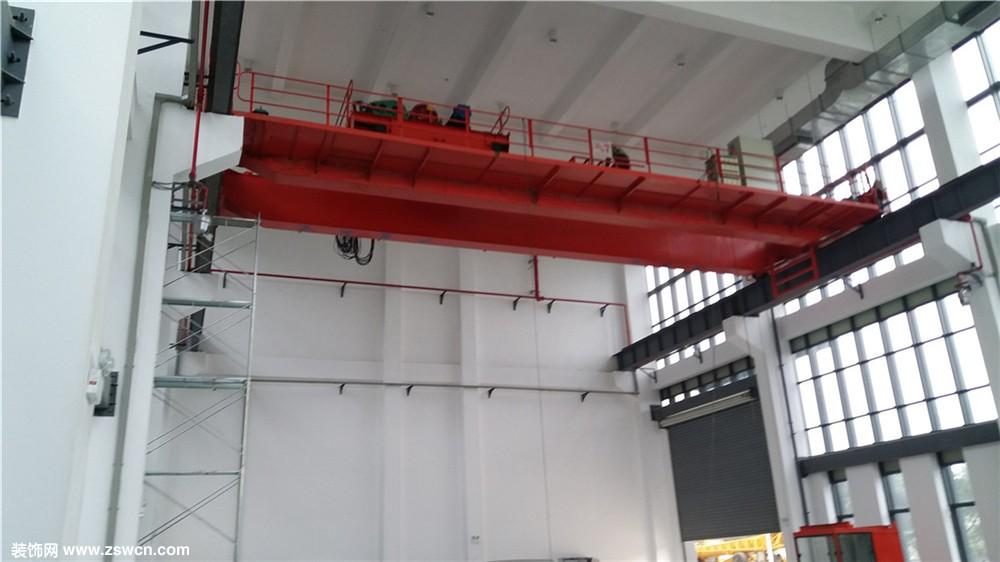 【品筑最新项目】中国国电龙源集团 江苏分公司科研培训实验基地