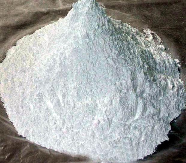 滑石粉的功效与作用