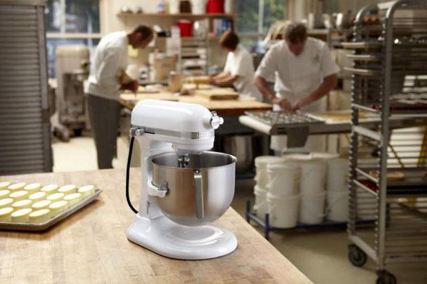 美国厨房电器领导品牌KitchenAid凯膳怡