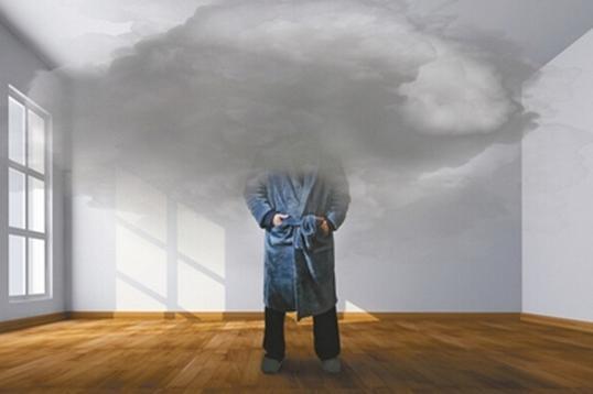 雾霾加速阳台升级,捷阳电动晾衣机受热捧