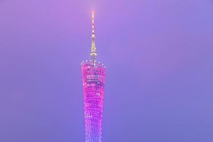 广州塔装修效果图 设计效果图