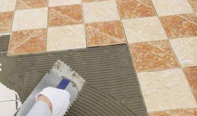 铺地砖 注意事项有那些?