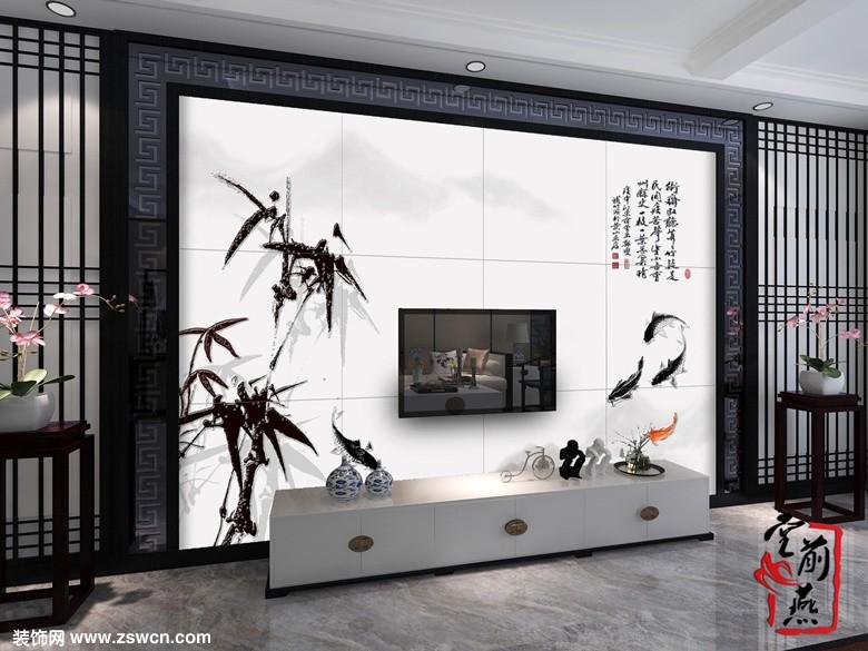 瓷砖背景墙开店,客厅背景墙代理