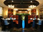 【大连餐厅设计】大连粤食粤点餐厅项目设计实景照片震撼来袭