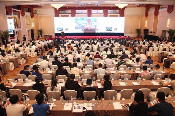 2016年6月22日,世界品牌实验室在北京发布2016年第十三届《中国500最具价值品牌》排行榜。穗宝集团第十三年荣登中国500最具价值品牌榜单。穗宝集团以83.56亿元问鼎中国床垫业,再创巅峰!