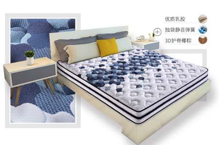 京东618,凭啥城市爱情是消费者的首选,成为床垫销售第一?