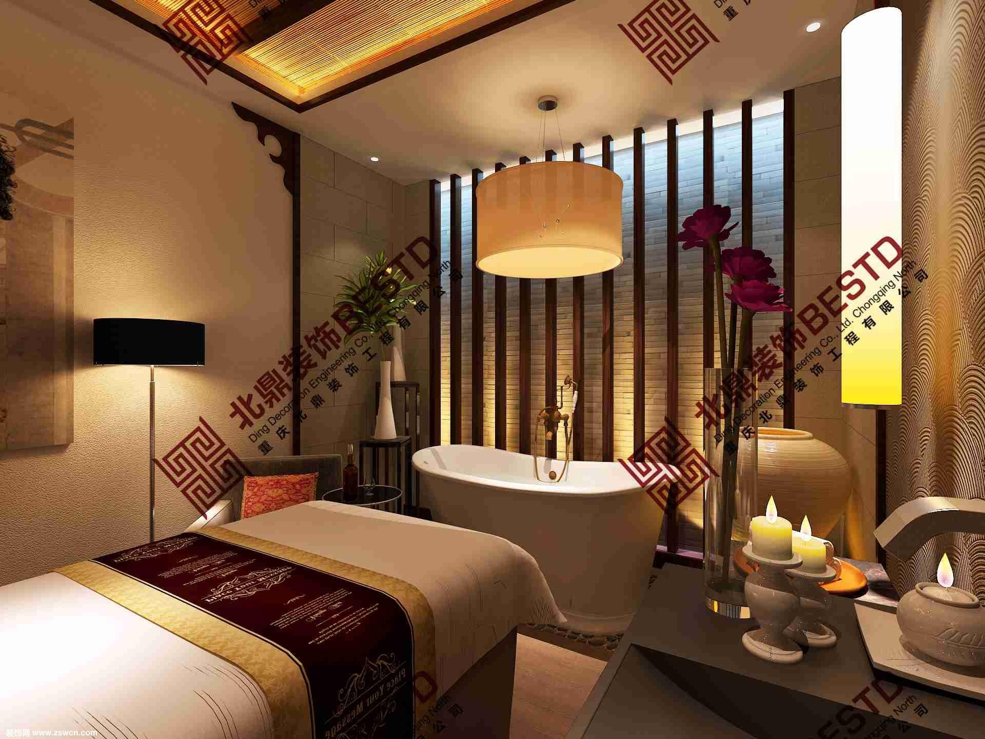 重庆酒店装修|重庆商务酒店装修设计|重庆三星级酒店设计