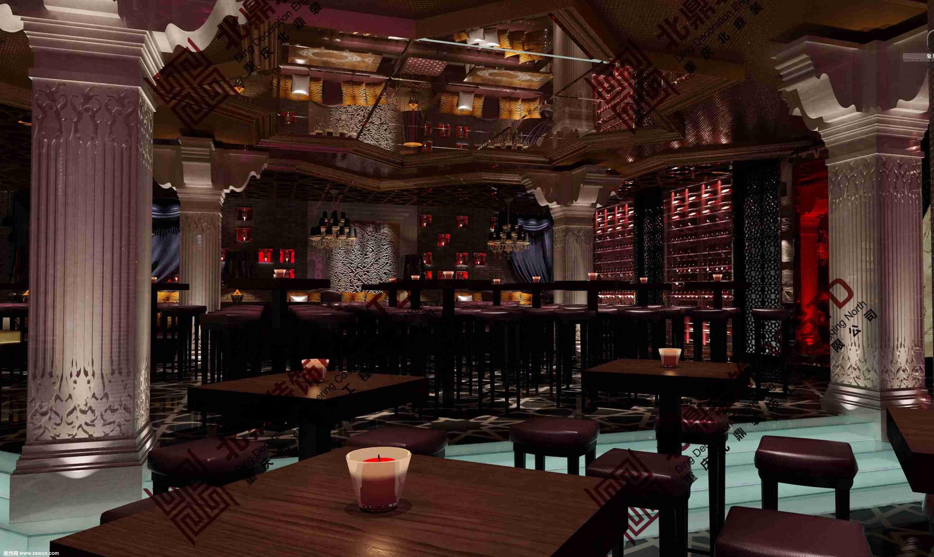 重庆酒吧装修重庆酒吧设计重庆酒吧装修设计