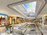 惠州商场装修设计项目案例:惠州建邦汇港城
