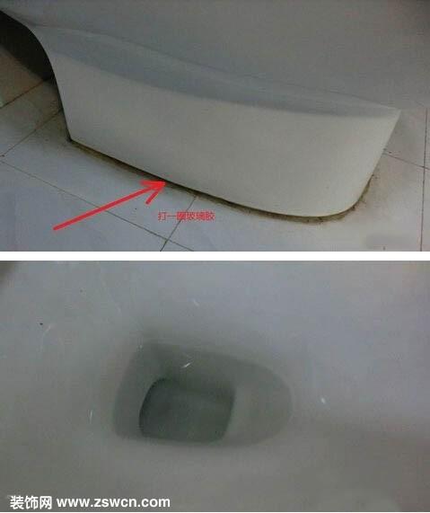 卫生间有异味怎么办
