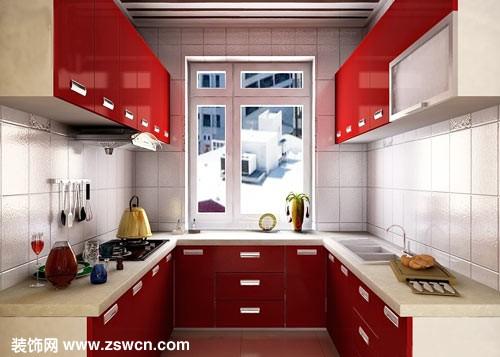 你对你厨房还满意吗?