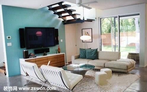 小户型的客厅如何设计 - 客厅装修设计 客厅装修效果