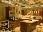 开放式厨房设计有几个基本要点?