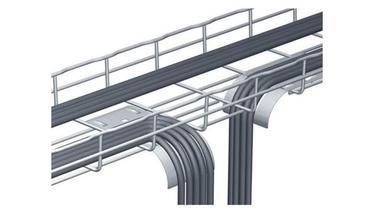 关于发布行业产品标准《建筑用网格式金属电缆桥架》编号为JG/T491-2016的公告 第1118号 住房城乡建设部